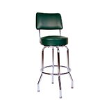 Retro Home Swivel Bar & Counter Stool by Richardson Seating