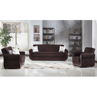 Reviews Argos Sleeper Configurable Living Room Set by Decor+ Reviews (2019) & Buyer's Guide
