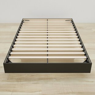 Brayden Studio Etting Platform Bed