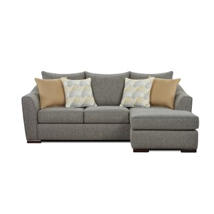 Brayden Studio Bozarth Sectional