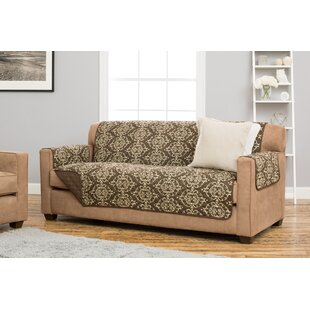 Kingston Box Cushion Sofa Slip..