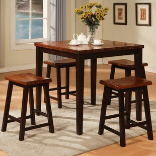 24 Bar Stool (Set of 2) Wildon Home®