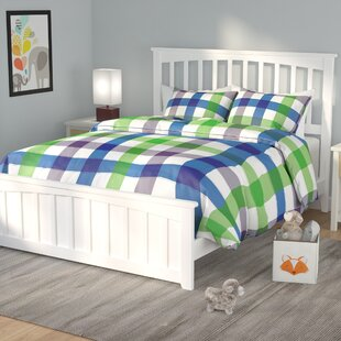 Check Prices Amethy Panel Bed by Grovelane Teen Reviews (2019) & Buyer's Guide