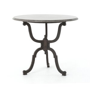 Bistro Pedestal Dining Table by dCOR design