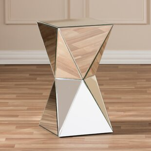 Cleon End Table by Latitude Run