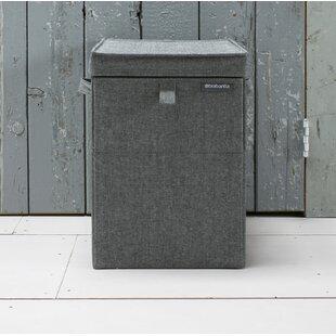 Stackable Box Laundry Bin By Brabantia