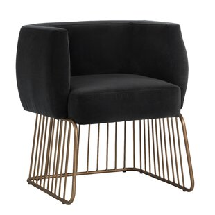 Gala Upholstered Dining Chair by Sunpan M..