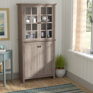 Ryder China Cabinet by Beachcrest Home