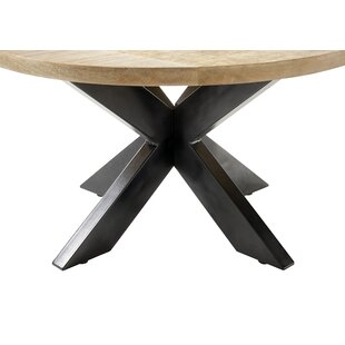 Hughes Ace Coffee Table By Union Rustic