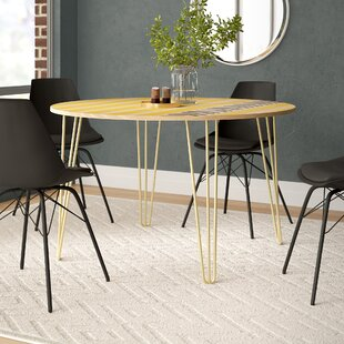 Mouton Dining Table Brayden Studio