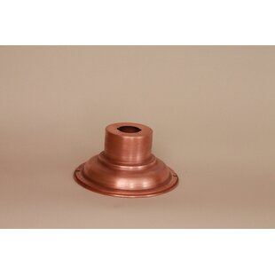 Pier Light Base by Brass Traditions
