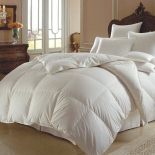 Himalaya 800 Down Pillow by Downright
