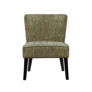 Triche Slipper Chair by Red Barrel Studio