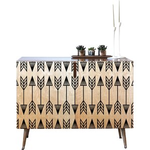 Accent Cabinet by East Urban Home