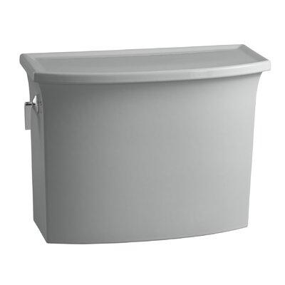 Kohler Archer 1.28 GPF Toilet Tank Finish: Ice Grey