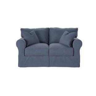 Wayfair Custom Upholstery? Felicity Loveseat