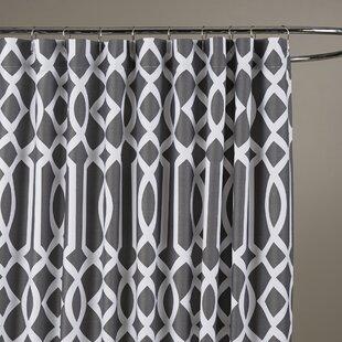 Nieve Single Shower Curtain