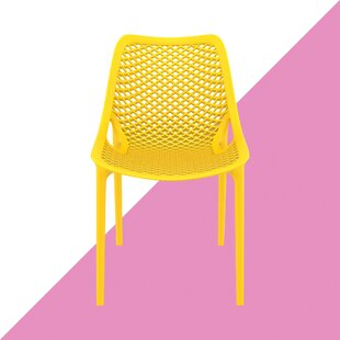 Carlyle Stacking Garden Chair By Hashtag Home