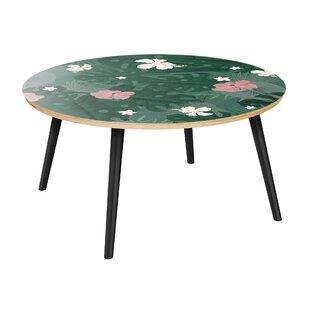 Helsel Coffee Table by Brayden Studio Best