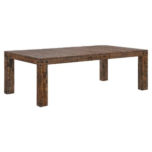 Sumler Dining Table Millwood Pines