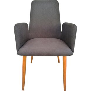 Zander Upholstered Dining Chair George Oliver