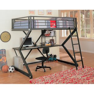 Sherie Full Loft Bed