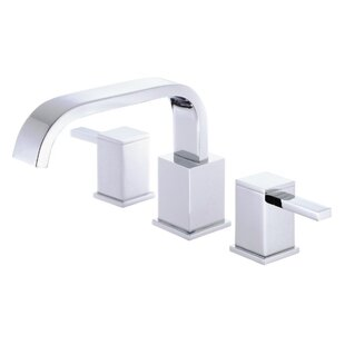 Danze® Reef Double Handle Deck Mount Rom..
