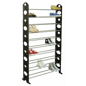 10tier 50 pair shoe rack