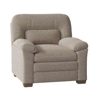 Shanda Club Chair by Latitude Run