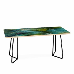 Rosie the Islands Coffee Table by East Urban Home