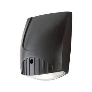All-Pro LED Outdoor Security Wall Pack by Cooper Lighting LLC