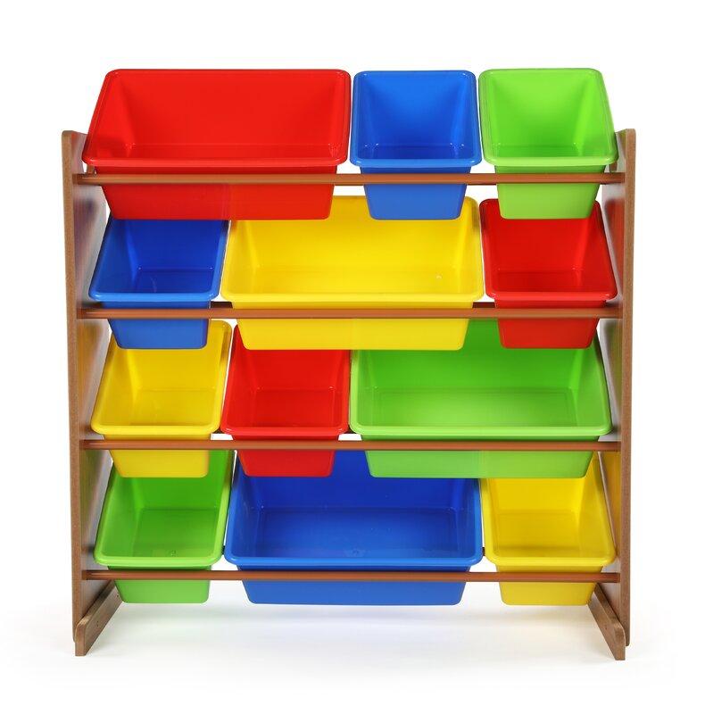 Etlingera Kids Toy Organizer