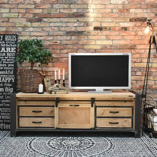 Hillsborough TV Stand For TVs Up To 78