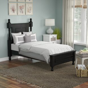 Read Reviews Rotonda Panel Bed by Beachcrest Home Reviews (2019) & Buyer's Guide