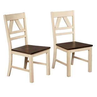 Halle 5 Piece Solid Wood Dining Set