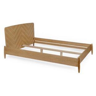 Hugo Platform Bed By Isabelline