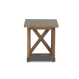 Etonbury End Table by Gracie Oaks