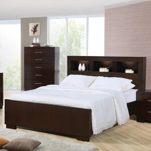 Experience Panel Bed by Latitude Run Spacial Price