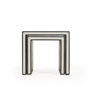Maison 55 Fleet 2 Piece Nesting Tables by Resource Decor