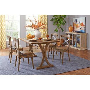 Cabana 5 Piece Dining Set by Gracie Oaks