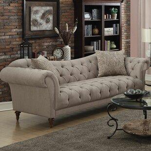 Yazmin Contemporary Sofa