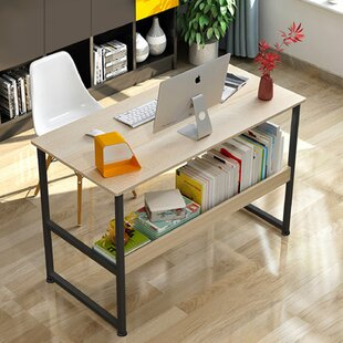 Emilie Writing Desk by Ebern Designs