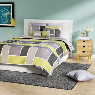 Michaels 7 Piece Reversible Quilt Set