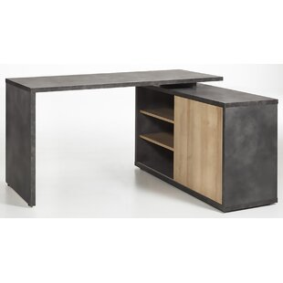 Core Executive Desk By Ebern Designs
