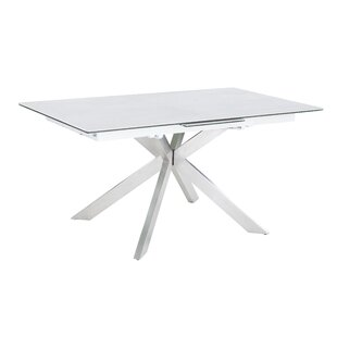 Nala Extendable Dining Table Chintaly Imports