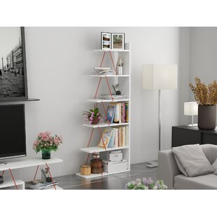 Sophia Ladder Bookcase by Turn on the Brights