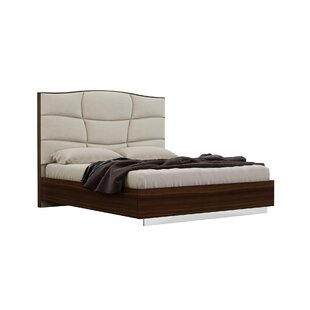 Where buy  Easter Upholstered Platform Bed by Orren Ellis Reviews (2019) & Buyer's Guide