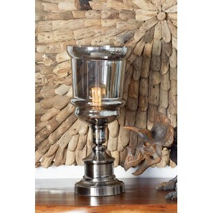 Covent Modern Goblet Uplight 18 Torchiere Lamp