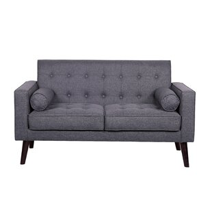 Morre Loveseat by Zipcode Design