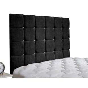 Upholstered Headboard By Brayden Studio